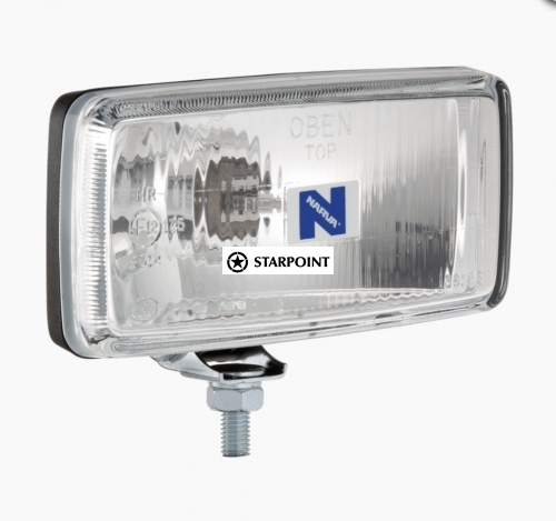 Narva Maxim 180/85 Driving Lamp Kit, 100w Narva Driving light