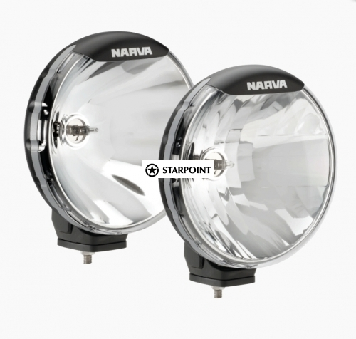 Narva 71700 Ultima 225 Combination Driving Lamp Kit, Narva Ultima 225 Driving Light