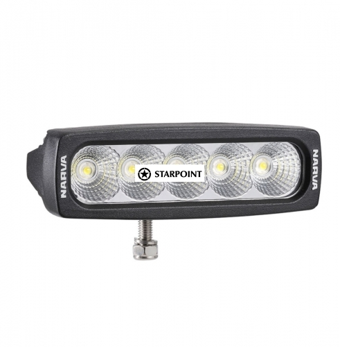 Narva LED WORK LAMP 15W