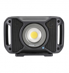 Narva Rechargeable LED Audio Light 5000 Lumens with Bluetooth