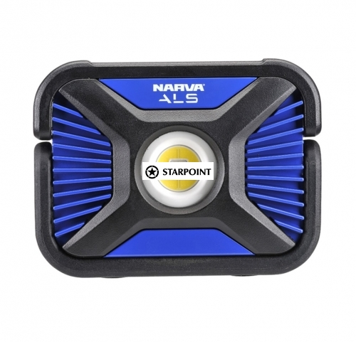 Narva ALS Rechargeable LED Flood Light with UV - 1500 Lumens with Bluetooth