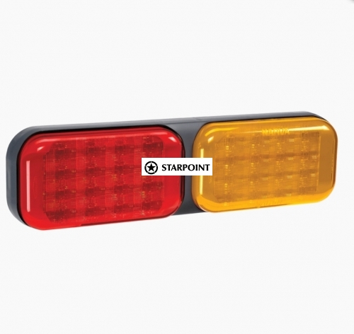Narva 9–33 VOLT MODEL 41 LED REAR DIRECTION INDICATOR AND STOP/TAIL LAMP
